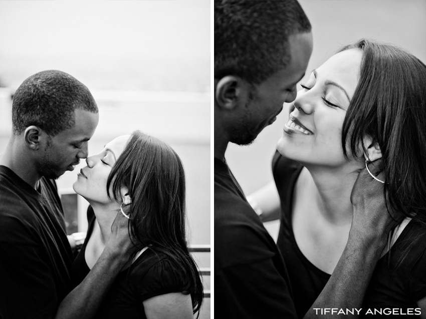 jeannette matthew engagement photography at griffith
