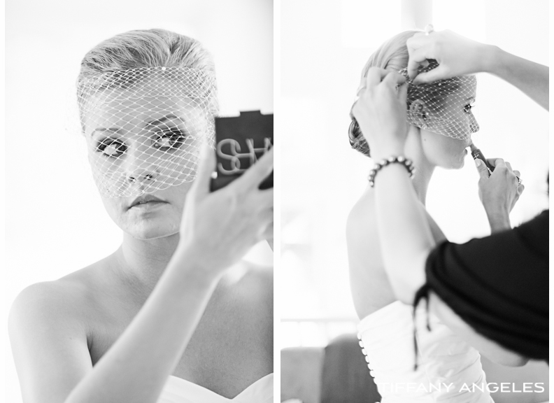 GettingReadyBW Klaus Puck & Casey Freers Outdoor Garden Wedding Photography