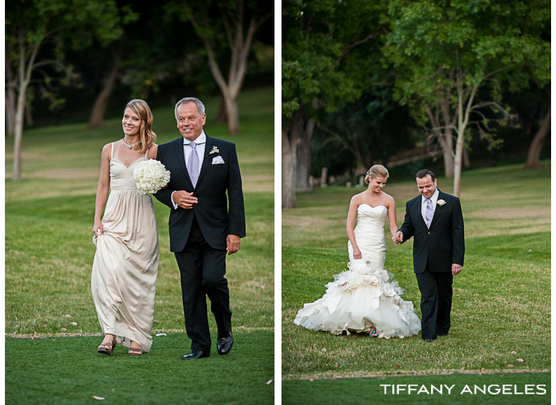 WolfgangPuck Klaus Puck & Casey Freers Outdoor Garden Wedding Photography